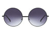 S1127 - Retro Metal Circle Round Fashion Sunglasses - Iris Fashion Inc. | Wholesale Sunglasses and Glasses