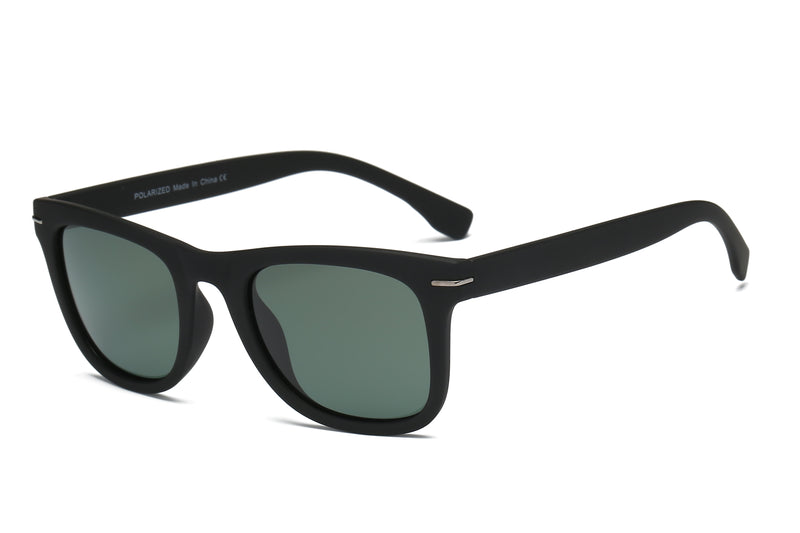 YP2001 - Classic Square Polarized Sunglasses - Iris Fashion Inc. | Wholesale Sunglasses and Glasses