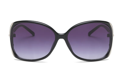 S2095 - Women Oversize Square Fashion Sunglasses - Iris Fashion Inc. | Wholesale Sunglasses and Glasses
