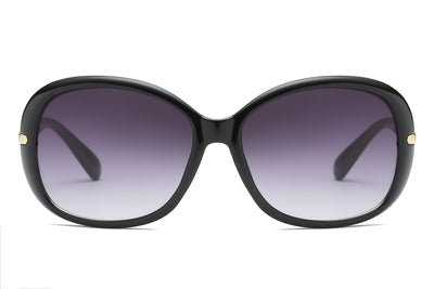 S1102 - Women Oversize Fashion Sunglasses - Iris Fashion Inc. | Wholesale Sunglasses and Glasses