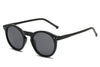 S1080 - Women Retro Vintage Round Sunglasses - Iris Fashion Inc. | Wholesale Sunglasses and Glasses