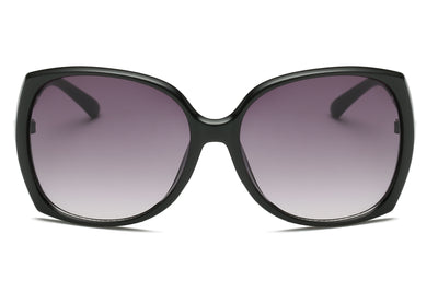 S2063 - Women Square Oversize Fashion Sunglasses - Iris Fashion Inc. | Wholesale Sunglasses and Glasses