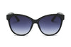 S1037 - Women Round Cat Eye Sunglasses - Iris Fashion Inc. | Wholesale Sunglasses and Glasses