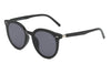 S1105 - Women Round Cat Eye Sunglasses - Iris Fashion Inc. | Wholesale Sunglasses and Glasses