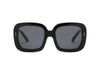 S1089 - Women Retro Vintage Bold Square Oversize Sunglasses - Iris Fashion Inc. | Wholesale Sunglasses and Glasses