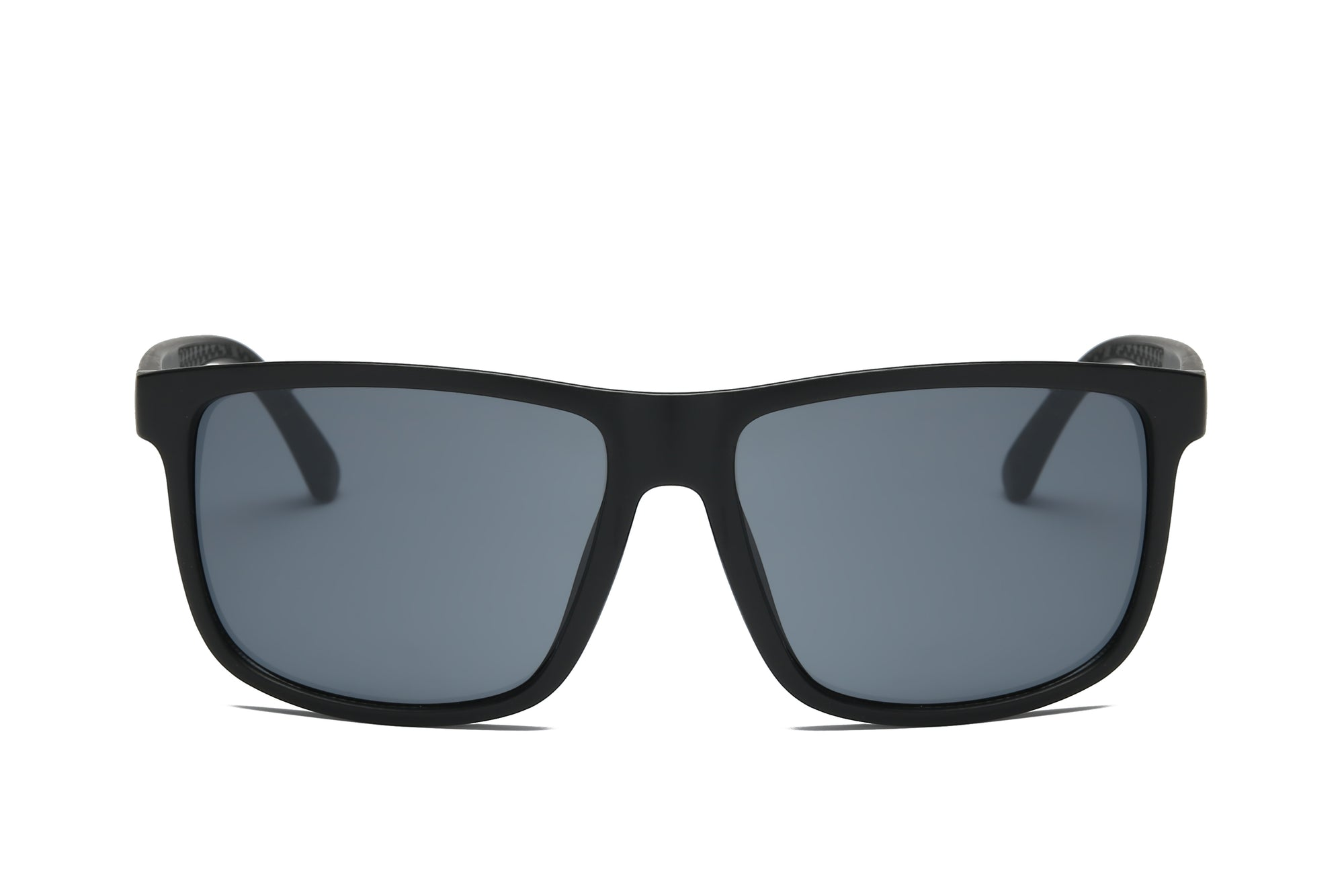 S1041- Men Sports Square Sunglasses - Iris Fashion Inc. | Wholesale Sunglasses and Glasses