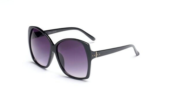 S1111 Women Oversized Fashion Sunglasses - Wholesale Sunglasses and glasses