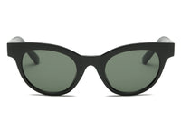 S1056 Women Round Cat Eye Sunglasses - Wholesale Sunglasses and glasses