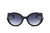 S2053 - Women Round Cat Eye Sunglasses - Iris Fashion Inc. | Wholesale Sunglasses and Glasses