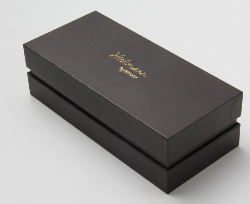 C23 - Premium Custom Eyewear Outer Packaging Box - Iris Fashion Inc. | Wholesale Sunglasses and Glasses