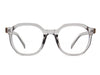 B1005 - Classic Round Blue Light Blocker Fashion Glasses - Iris Fashion Inc. | Wholesale Sunglasses and Glasses