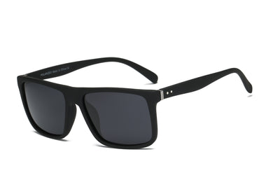 YP2003 Men Polarized Rectangular Sunglasses - Iris Fashion Inc. | Wholesale Sunglasses and Glasses
