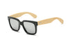 S3005 - Retro Square Fashion Sunglasses - Iris Fashion Inc. | Wholesale Sunglasses and Glasses