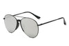 S2070 - Unisex Classic Fashion Aviator Sunglasses - Iris Fashion Inc. | Wholesale Sunglasses and Glasses