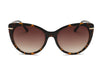 S1034 - Women Round Cat Eye Fashion Sunglasses - Iris Fashion Inc. | Wholesale Sunglasses and Glasses