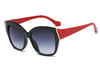 S1038 - Women Oversize Cat Eye Sunglasses - Iris Fashion Inc. | Wholesale Sunglasses and Glasses