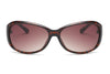 S1103 - Women Rectangle Oversize Butterfly Fashion Sunglasses - Iris Fashion Inc. | Wholesale Sunglasses and Glasses