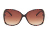 S2095 - Women Oversize Square Fashion Sunglasses - Wholesale Sunglasses and glasses