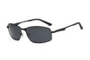 P5002 - Men Polarized Sports Rectangular Sunglasses - Iris Fashion Inc. | Wholesale Sunglasses and Glasses