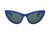 S1091 - Women Cat Eye Fashion Sunglasses - Iris Fashion Inc. | Wholesale Sunglasses and Glasses