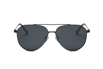P4007 - Men Polarized Classic Aviator Sunglasses - Iris Fashion Inc. | Wholesale Sunglasses and Glasses
