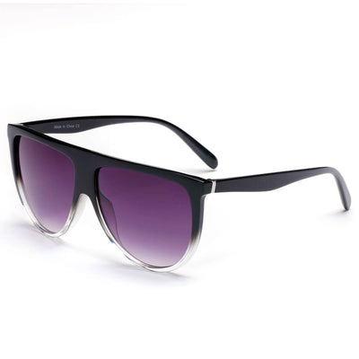 S1113 - Women Round Fashion Sunglasses - Iris Fashion Inc. | Wholesale Sunglasses and Glasses
