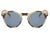 S1060 - Retro Round Fashion Sunglasses - Iris Fashion Inc. | Wholesale Sunglasses and Glasses