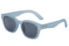 S1123 - Classic Retro Square Unisex Fashion Sunglasses - Iris Fashion Inc. | Wholesale Sunglasses and Glasses