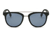 S1064 - Classic Round Brow-Bar Fashion Sunglasses - Iris Fashion Inc. | Wholesale Sunglasses and Glasses