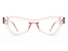 HB1002 - Women Cat Eye Fashion Blue Light Blocker Glasses