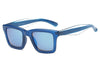 S1058 - Unisex Square Sunglasses - Iris Fashion Inc. | Wholesale Sunglasses and Glasses