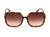 S1134 - Women Square Oversize Fashion Sunglasses - Iris Fashion Inc. | Wholesale Sunglasses and Glasses