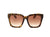 S1138 - Women Square Oversize Fashion Sunglasses - Iris Fashion Inc. | Wholesale Sunglasses and Glasses