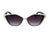 S1137 - Women Retro Vintage Cat Eye Fashion Sunglasses - Iris Fashion Inc.