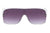 S2027 - Women Flat Top Square Fashion Sunglasses - Iris Fashion Inc. | Wholesale Sunglasses and Glasses