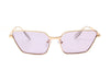 J2004 - Women Rectangle High Pointed Cat Eye Fashion Sunglasses - Iris Fashion Inc. | Wholesale Sunglasses and Glasses
