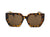 S1147 - Women Bold Square Cat Eye Fashion Sunglasses