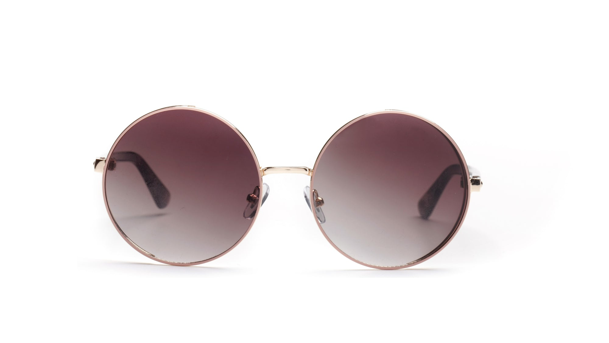 S2085 - Women Round Fashion Sunglasses - Wholesale Sunglasses and glasses
