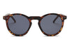 S1080 - Women Retro Vintage Round Sunglasses - Wholesale Sunglasses and glasses