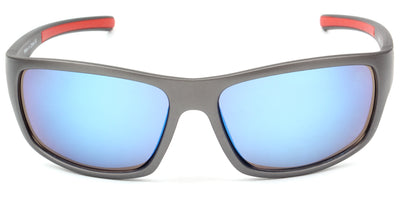 Y3002 Men Sports Rectangular Sunglasses - Wholesale Sunglasses and glasses