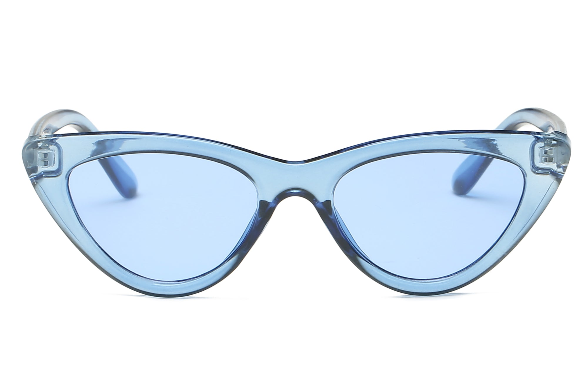 S1062 - Women Retro Cat Eye Sunglasses - Iris Fashion Inc. | Wholesale Sunglasses and Glasses