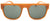 S1096 - Retro Square Fashion Sunglasses - Iris Fashion Inc. | Wholesale Sunglasses and Glasses