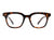 B1003 - Classic Horn Rimmed Fashion Blue Light Blocker Glasses - Iris Fashion Inc. | Wholesale Sunglasses and Glasses