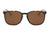 S1128 - Square Flat Lens Unisex Fashion Sunglasses - Iris Fashion Inc.