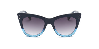 S1032 - Women Retro Vintage Cat Eye Sunglasses - Iris Fashion Inc. | Wholesale Sunglasses and Glasses