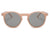 S1080 - Women Retro Vintage Round Sunglasses - Iris Fashion Inc.