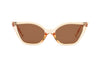 S1099 - Women Retro Vintage Cat Eye Sunglasses - Iris Fashion Inc. | Wholesale Sunglasses and Glasses