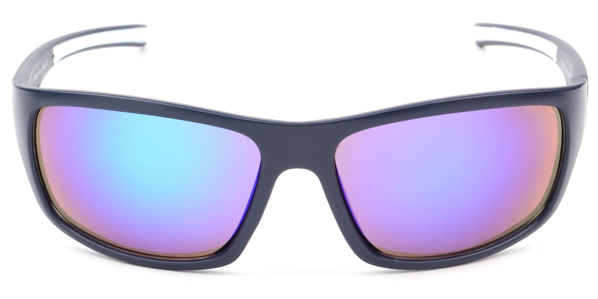 Y3002 - Men Sports Rectangular Sunglasses - Iris Fashion Inc. | Wholesale Sunglasses and Glasses