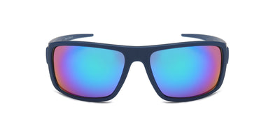 Y2001 - Men Rectangle Sports Sunglasses - Iris Fashion Inc. | Wholesale Sunglasses and Glasses