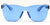 S2057 - Retro Flat Lens Square Tinted Sunglasses - Iris Fashion Inc. | Wholesale Sunglasses and Glasses